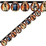 Dr Who Party Supplies Room Banner by Gemma