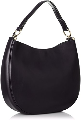 Coach Light Navy Leather Hobo Ladies Handbag 36026LINAV