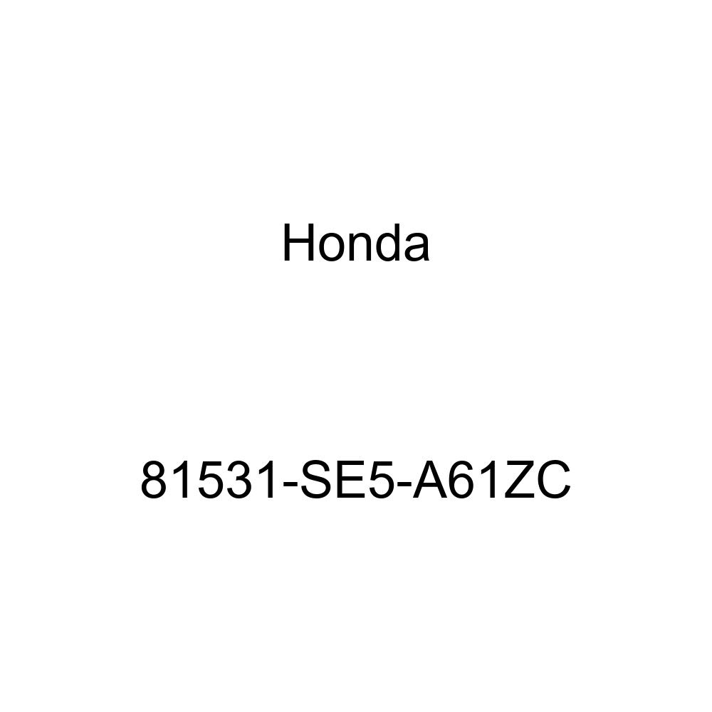 Front Left Honda Genuine 81531-SE5-A61ZC Seat Cushion Trim Cover