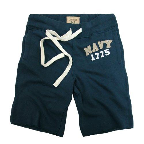 Applique Fleece Shorts - 9