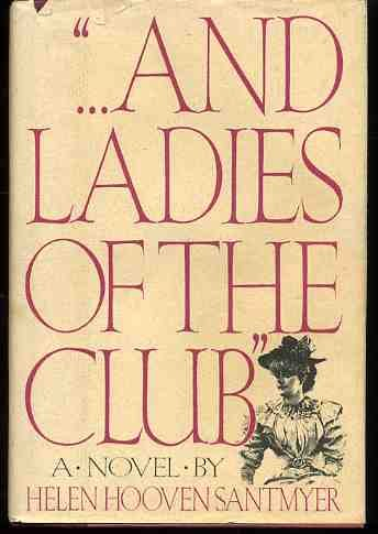 Download And Ladies of the Club ebook