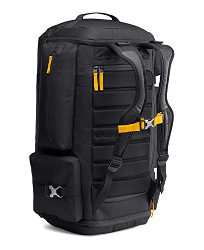 ... Under Armour x Project Rock Range Duffle Amazon.co.uk Luggage ... fbbf79c44afb1