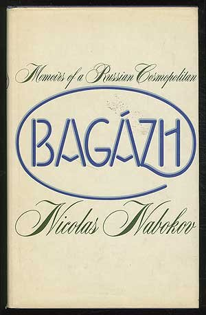 Bagázh: Memoirs of a Russian - Write For Cosmopolitan