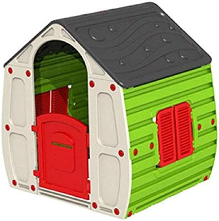 mehrfarbig Avanti Trendstore Kinderspielhaus Magical House