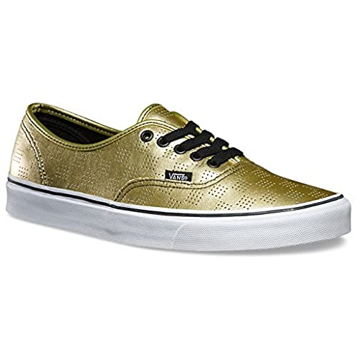 vans authentic rose gold amazon