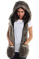 Night Owl Full Animal Hood 3-in-1 function
