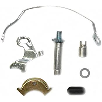 Raybestos H12539 Professional Grade Drum Brake Adjuster Kit