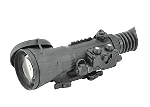 Armasight Vulcan 6X FLAG MG Compact Professional Night Vision Rifle Scope Filmless Auto-Gated IIT with Manual Gain