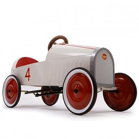 Baghera 1928 - Macchine a Pedali Bianchi