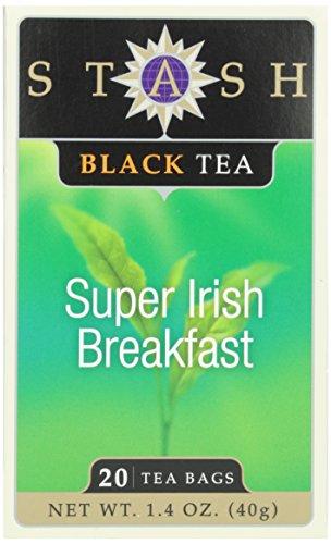 Stash Irish Breakfast Tea, Tea , 20 - Irish Breakfast Super