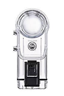 RICOH Underwater Housing, Clear (B074W5BNN7) | Amazon Products