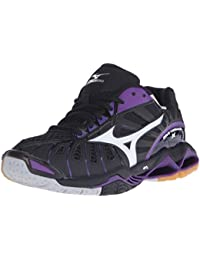 Womens Wave Tornado X Volleyball Shoe