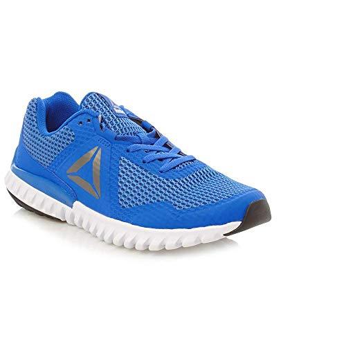 Reebok Twistform Blaze 3.0 BD4566 Men's Running Sneakers 9.5 US Blue