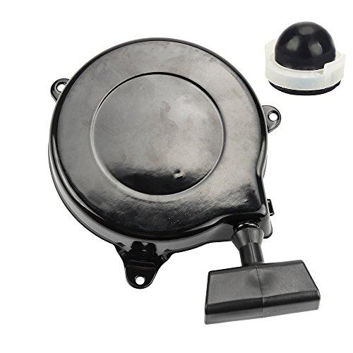 Harbot 499706 690101 Recoil Starter for Briggs & Stratton 10B902 10D902 10J902 10T802 10T502 10T702 090102 090112 091202 091212 091232 Engine MTD Craftsman Lawnmower (Briggs Stratton Recoil Starter)