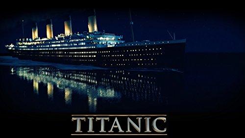 Twenty-three The Most Popular Movies Movies Titanic 4 Sizes