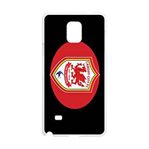 KKDTT Sport Picture Hight Quality Protective Case for Samsung Note4
