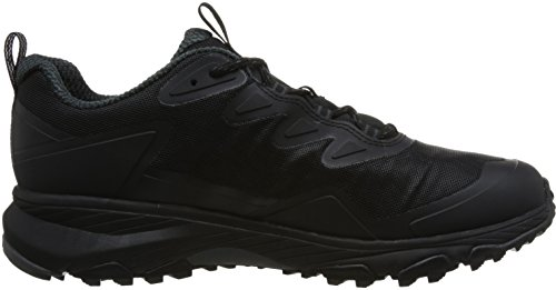 Chaussures North Gr M Black The Noir Dark Gtx tnf Pour Fp Fitness Zu5 Ultra Shadow Hommes Iii De Face ETddq
