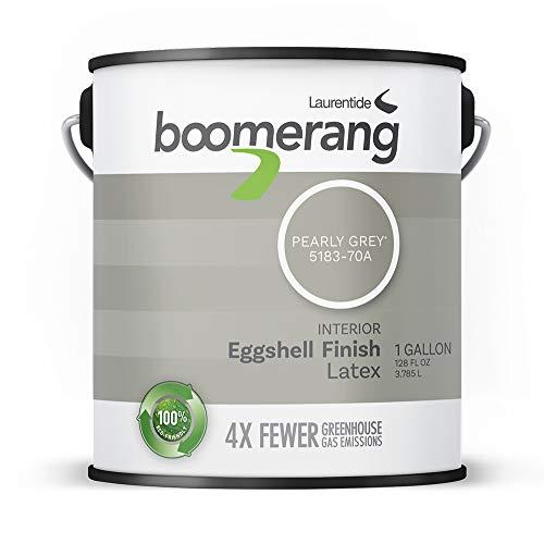 Boomerang Eco-Friendly Interior Paint