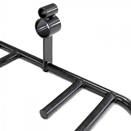 Xtreme Monkey 100 3727 T Bar Row Multi Grip Handle Bar SAHB