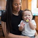 Dr. Brown's Infant-to-Toddler Toothbrush, Giraffe