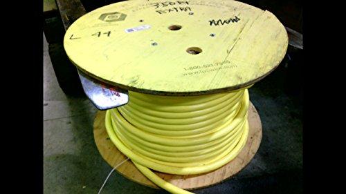 TPC Draht und Kabel 76914–350 Ft – Kabel Spule, 4 AWG, 600 V, 82.6 A ...