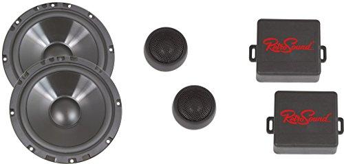 - RetroSound R-C652N 6.5