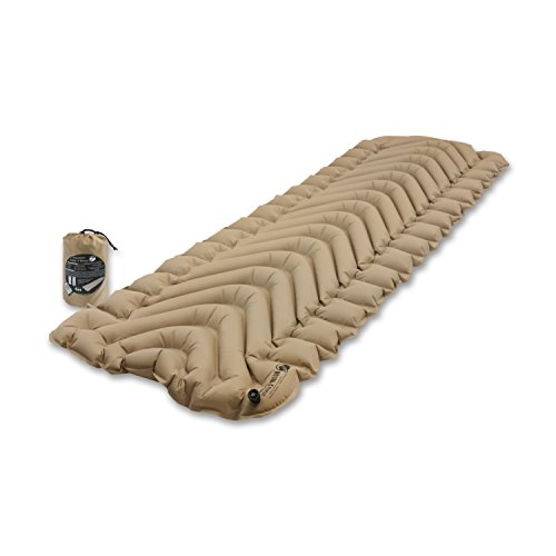 Klymit Insulated Static Sleeping Pad product image