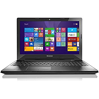 Lenovo Z50 15.6-Inch LED Laptop, Black (AMD A10, 8GB, 1TB HDD, AMD Radeon R5 Graphics, Windows 8, Bluetooth 4.0)