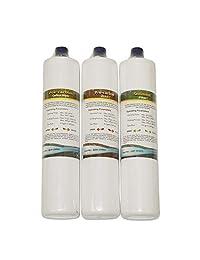 5 Kit de filtros de repuesto para proq5 - 50