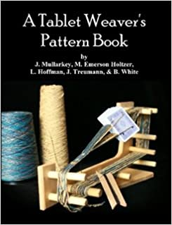 A Tablet Weaver's Pattern Book