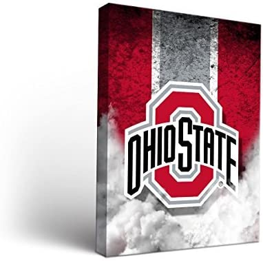 Victory Ohio State Red Baby Booties Boxed Gift Set-NCAA Licensed