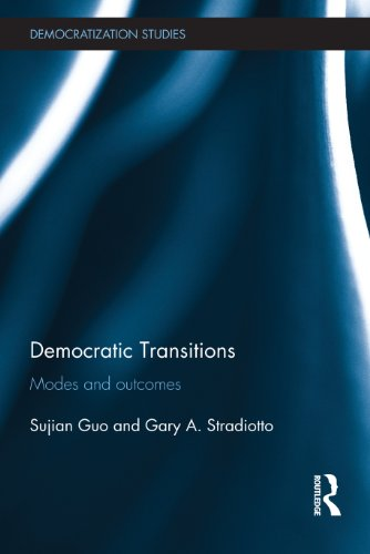 Download Democratic Transitions: Modes and Outcomes (Democratization Studies) Pdf