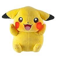 TOMY Pokémon Mi Amigo Pikachu