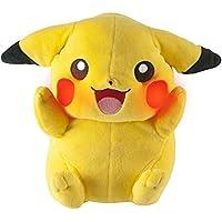 TOMY Pokemon My Friend Pikachu Plush