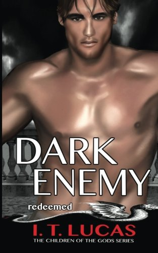 Enemy Redeemed Children Paranormal Romance product image