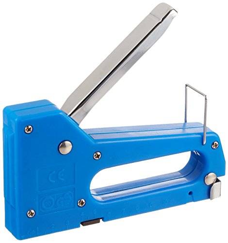 Dritz 9050 Light Duty Staple Gun  (Colors May Vary) by Dritz (Image #1)