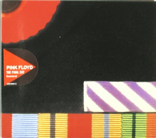 Pink Floyd: The Final Cut (remastered) (Audio CD)