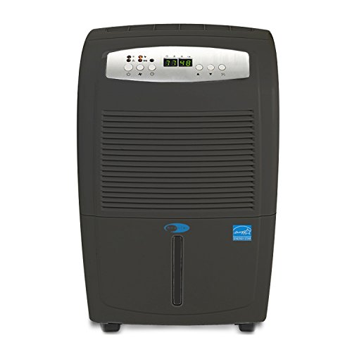Whynter RPD 503SP Energy Portable Dehumidifier