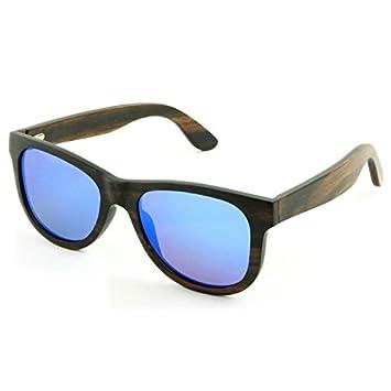 Lunette Style Wayfarer Homme