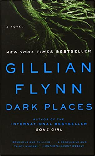 Image result for dark places cover