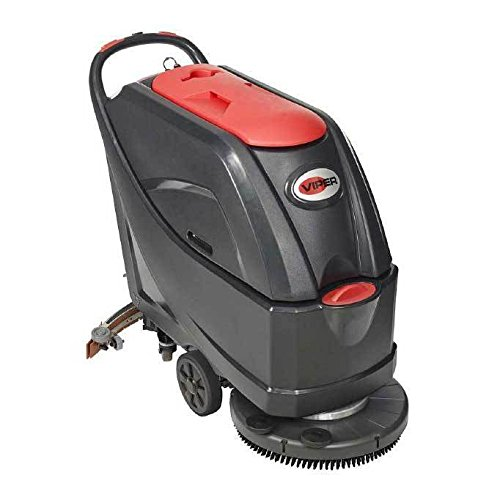 Viper Cleaning Equipment 50000401 AS5160 Walk Behind Automatic Scrubber, 20