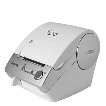 Brother QL-500A Address Label Printer