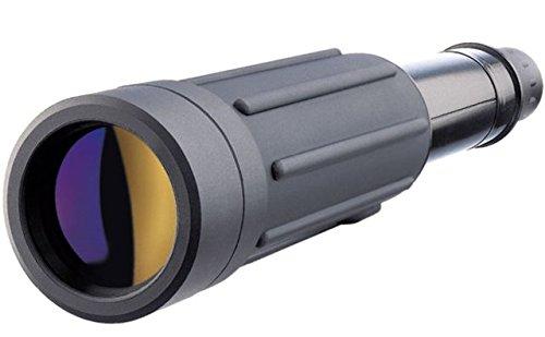 Yukon Scout Monocular Spotting Scope、ブラック、20 x 50、ms2050 B07BS281SM