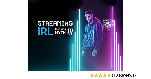 Watch Streaming IRL | Prime Video