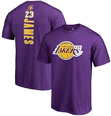 Lebron T Shirt Amazon.com : Fanatics Unisex Los Angeles Lakers Lebron James ...