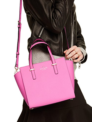 Kate Spade Top-handle Donna in Pelle, Colore: Rosa