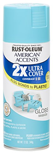 280726 American Accents Seaside 12 Ounce