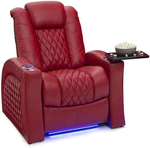 Seatcraft Stanza Home Theater Seating