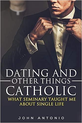 catholic dating book