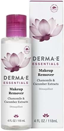 Derma E Natural Bodycare Eyebright Eye Makeup Remover - 4 fl oz
